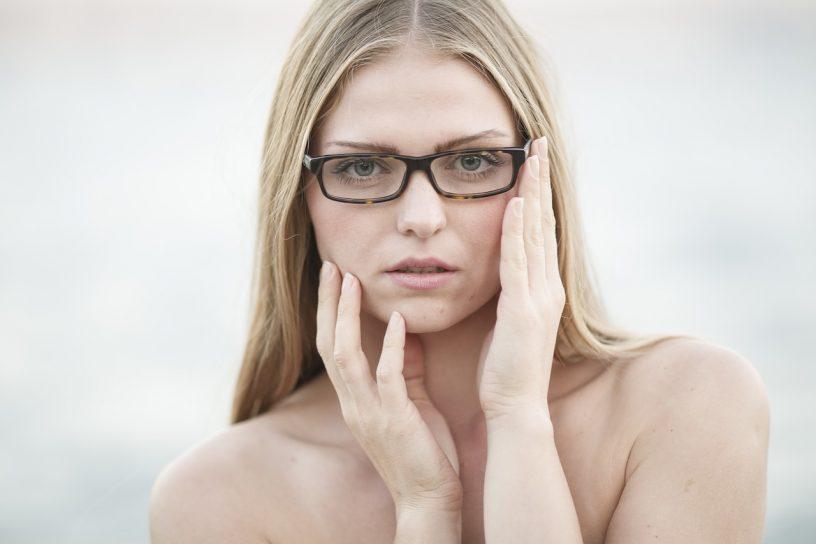 Jak dobrać oprawki do kształtu twarzy? | Blog Stylion.pl