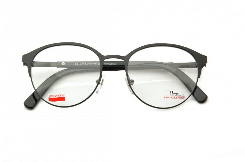 Okulary oprawki korekcyjne unisex LIW LEWANT 3916