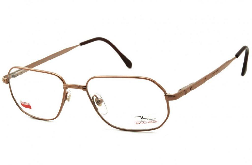 Okulary oprawki korekcyjne unisex LIW LEWANT 1352