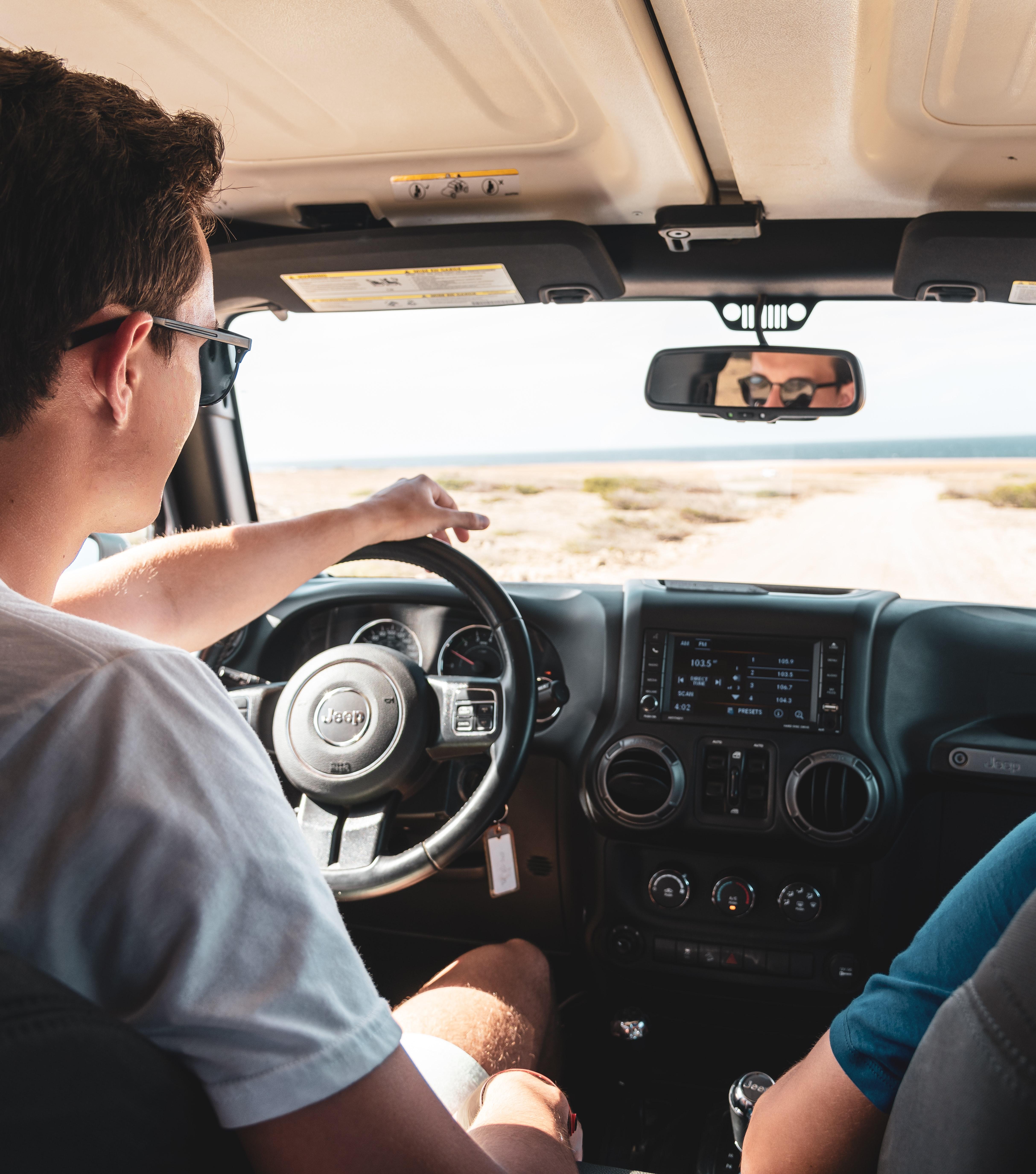 Jak wybrać najlepsze okulary dla kierowców?