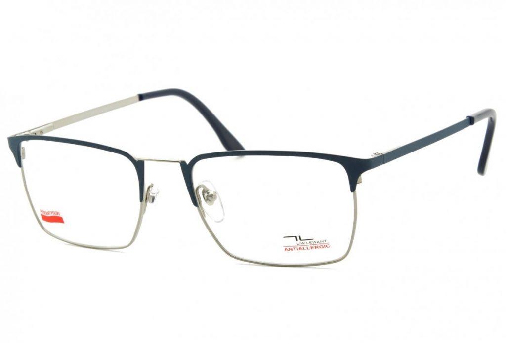 Okulary oprawki korekcyjne unisex LIW LEWANT 3897